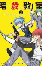 Assassination Classroom One Shots by UsaVii