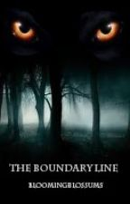 The Boundary Line by BloomingBlossums