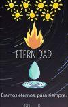 Eternidad.  cover