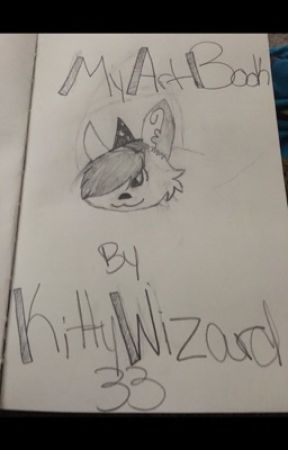 My Art Book by Forever_Undertale