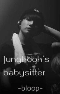 Jungkook's babysitter cover