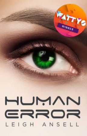 Human Error by leigh_