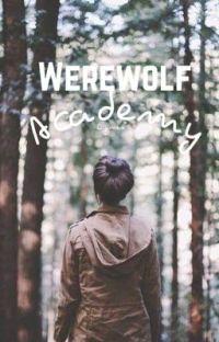 Werewolf Academy | ✓ cover