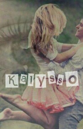 Kalysso ✔ by fallen_angel262