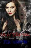 New York'ta ki Tek Vampir cover