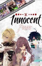 Innocent Fears (Owari no Seraph) *ON HOLD* by xXDeadlyRavenXx