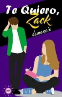 te quiero, zack cover