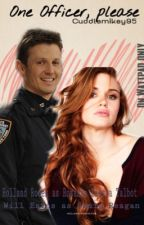 One Officer, please (Jamie Reagan Fanfic) by lienax
