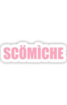 Scomiche one-shots by Slayptx