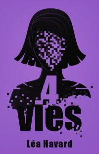 4 Vies cover
