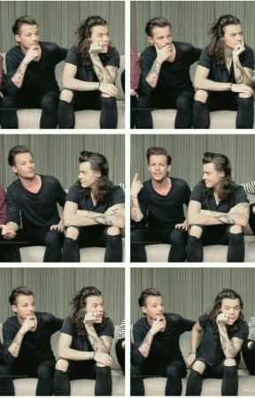 Hazza And Lou by OneDirectionLover1D_