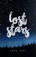 Lost Stars by anthem-