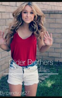 Older Brothers  cover