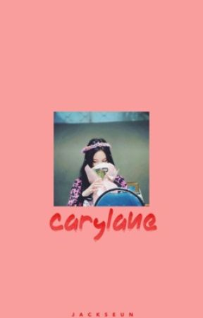 Carylane [will continue in 2022] by jackseun