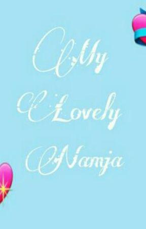 My Lovely Namja by MelindaPutri8