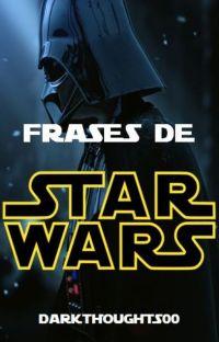 Frases de Star Wars cover