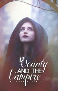 Beauty And The Vampire: It All Started With A Rose #1  cover
