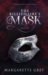 The Billionaire's Mask (Mask #1) ✓ cover