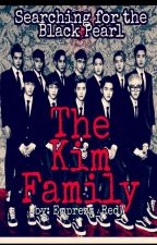 The Kim Family  by Empress__Red12