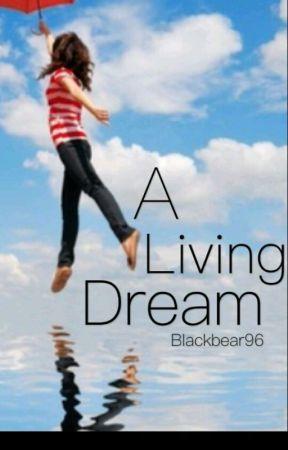 A Living Dream // 5sos by blackbear96