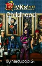 VKs' Childhood by nerdycook24