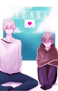 Acosador (Yaoi/Gay) cover