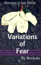 Variations of Fear by Booksbe