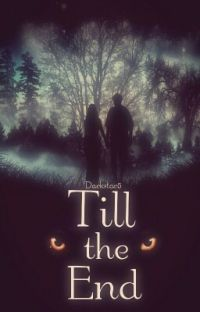 Till the End cover