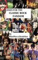 Jokes for The Classic Rock Fandom by MissMaccaSunshine