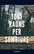 1001 Raons per somriure per Clot14