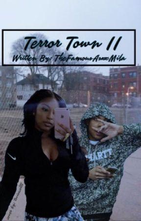 Terror Town 2 (G Herbo) by TheFamousAsxzMila