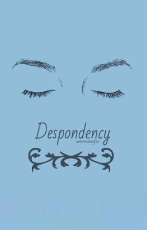 despondency - George Weasley by cartercore