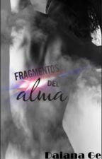 Fragmentos del alma. (Poesías y más) by Daiius