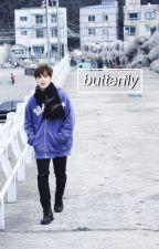 butterfly ;; -- p.j.m by hyorly