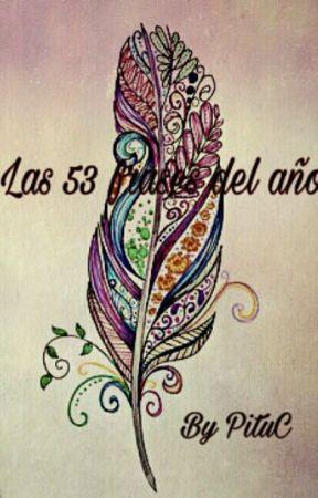 Las 53 Frases Del Año by _PituC_