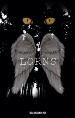 Lorns [En Pause] by Emma-Charming-Pan