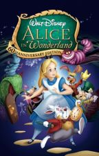 Alice in Wonderland by Pogromsk