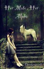 Her Mate , Her Alpha by Cherukuriswarali