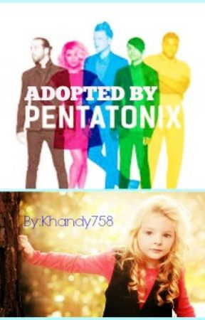 Adopted By Pentatonix by BentoBxx