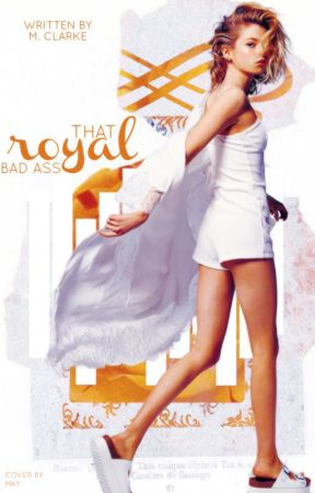 That Royal Bad Ass by _neferobri