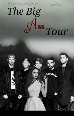 Big Ass Tour Set Times