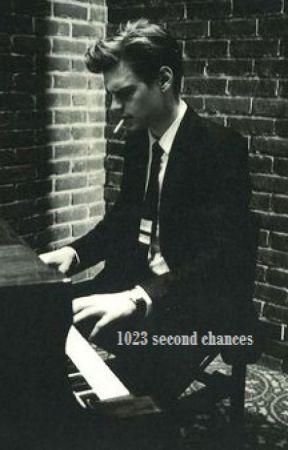 1023 second chances by KathieRue