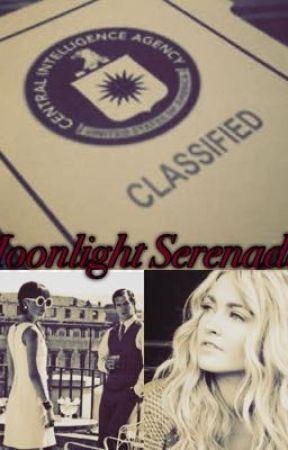 Moonlight Serenade by superwholockgubler
