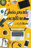 Guía para escritores. cover