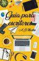 Guía para escritores. by ajmartin_98