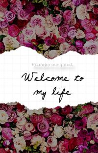 Welcome To My Life... || Jalex | Mpreg | cover