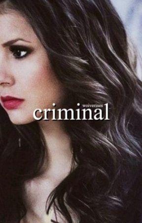 Criminal ↠ Scott Lang by woIverines