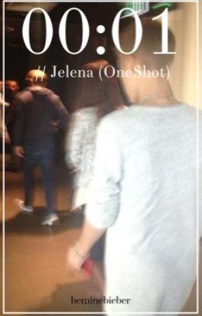 00:01 / Jelena OneShot by beminebieber
