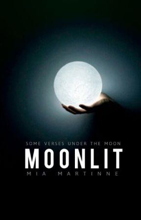 Moonlit by sparrowed
