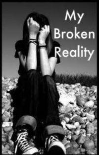 My Broken Reality cover
